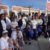 Group shot of Delta Dental of Arizona employees standing for a photo after the Oral Cancer Awareness Walk