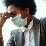 Stress of COVID-19 Linked to Increased Oral Health Problems