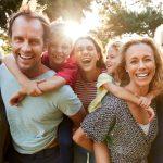 5 Tips to Take Your Own Family Photos