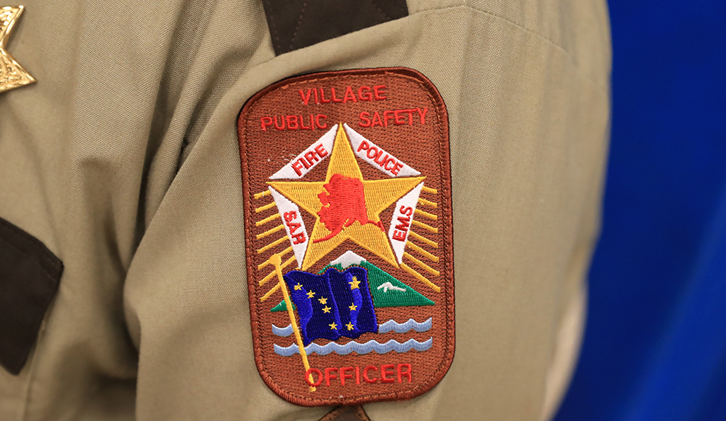 public saftely officer