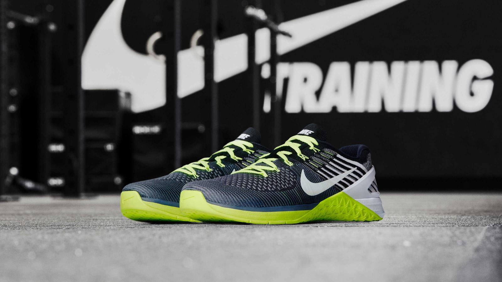 Nike Metcon 3 Release Delta Grade