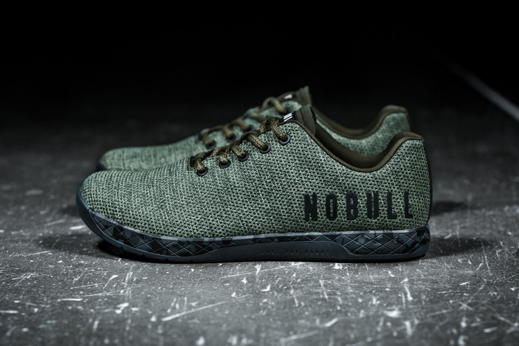 New Shorts and Shoes From NoBull