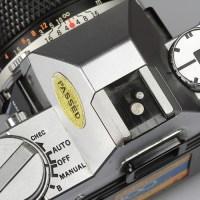 Entwicklung der Kameratechnik: Meine erste eigene Spiegelreflex Kamera