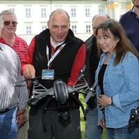 Multicopter/UAS/Drohnen Ausbildung und Prüfung für Einsteiger