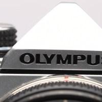 Analog und Schwarzweiß mit den edelsten Systemen vergangener Jahre - OLYMPUS OM