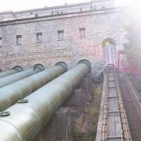 Walchensee Kraftwerk - eine Pioniertat Oskar von Millers vor 91 Jahren