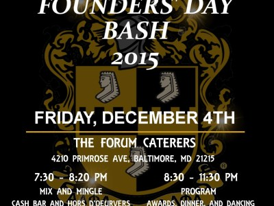 Greetings from the president delta lambda chapter of alpha phi founders day bash m4hsunfo