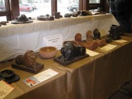 Grand Ledge Pottery 2