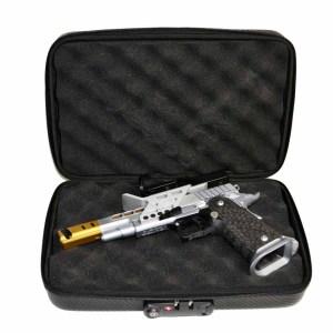 Handgun Carry Case