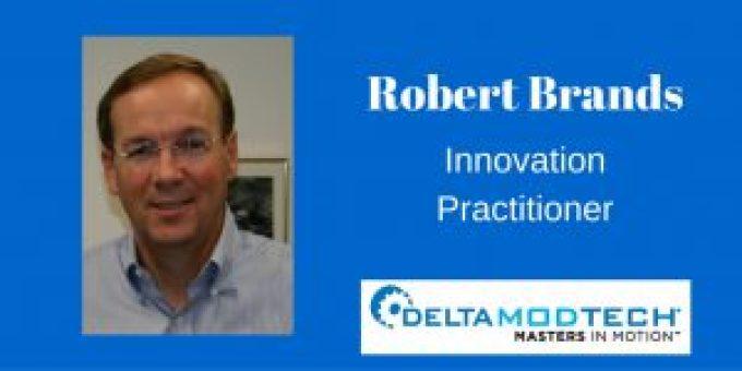 Robert Brands - Innovation Practitioner