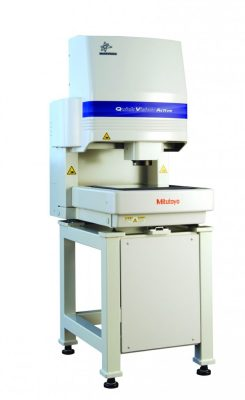 Image of Vision Measuring System - Photo courtesy of Mitutoyo