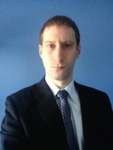 Ryan Szporer, GlobalVision Quality Researcher