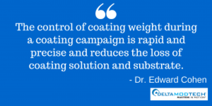 Quote from Dr. Edward Cohen