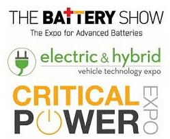 Battery Show