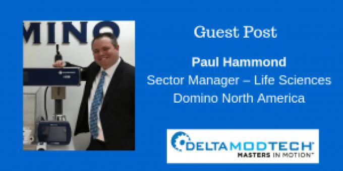 Paul Hammond, Domino North America