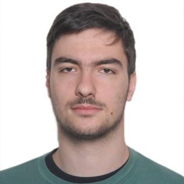 Γρηγόρης Αγγελίδης