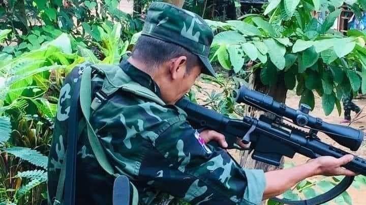 ၄ရက်အတွင်း KNLA တပ်မဟာ ၅နဲ့ အကြမ်းဖက်စစ်အုပ်စု ပစ်ခတ်မှု အကြိမ် ၃၀ဖြစ်