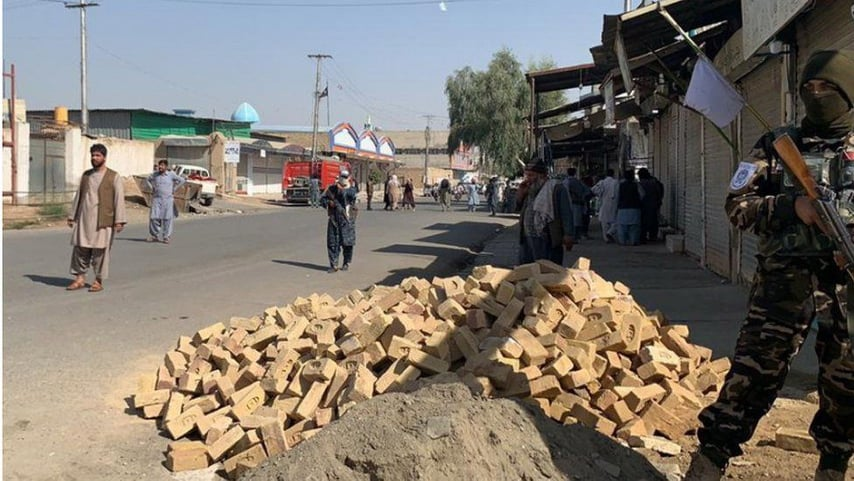 အာဖန်ဂန်မှာ နောက်ထပ် အသေခံဗုံးခွဲတိုက်ခိုက်မှုကြောင့် လူ ၃၀ ကျော် သေဆုံးပြီး ၆၈ ဦးထက်မနည်း ဒဏ်ရာရ