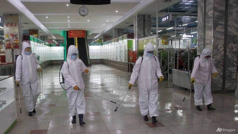 မြောက်ကိုရီးယားကို ကိုဗစ်ကာကွယ်ဆေး ထောက်ပံ့ဖို့ WHO လုပ်ဆောင်နေ