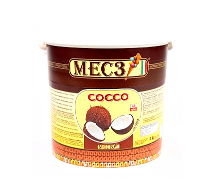 Ice Cream Mix Coco fine