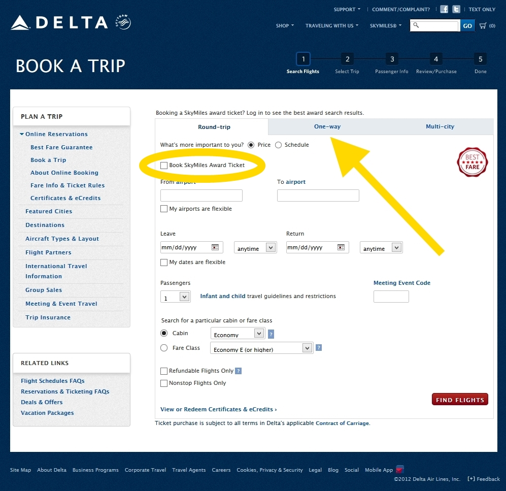 No Confirmation When Booking With American Express Travel