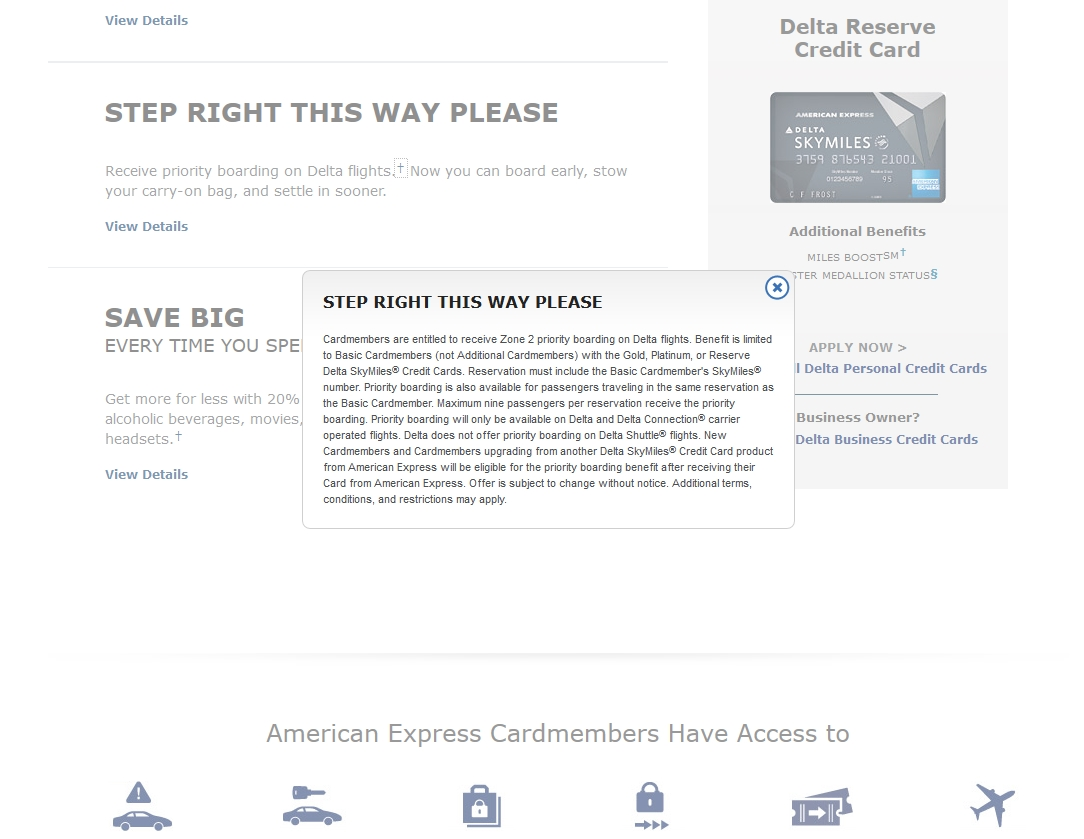 99 Delta Amex Gold Companion Certificate Perk To End 25jan2013
