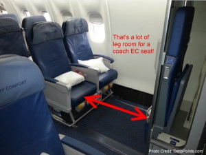 Delta-767-300-economy-comfort-seats-Delta-Points-blog-review-2