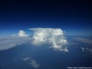 pop-up thunderstorms at altitude delta jet delta points blog