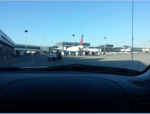 car ride to next plane msp delta points blog