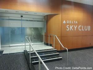 delta skyclub international terminal sfo airport delta points blog 1