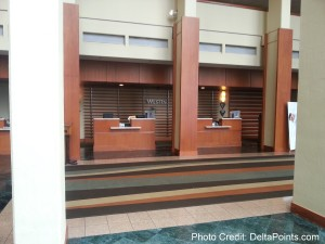 Westin Atlanta Airport ATL jr Suite Delta Points blog review (7)