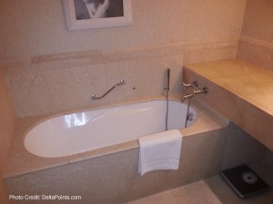 Sheraton Golf Parco de Medici Hotel & Resort Roma Rome Delta Ponts blog review (5)