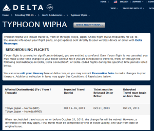 delta typhoon wipha