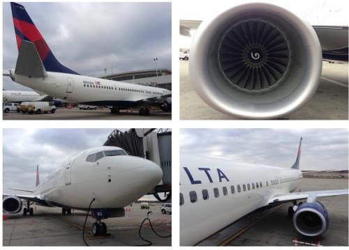 delta air lines new 737-900 jet delta points blog