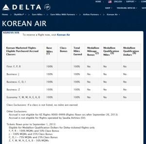korean air delta