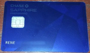 rene chase sapphire card delta points blog with chip
