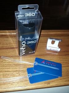 veho360 bluetooth speaker
