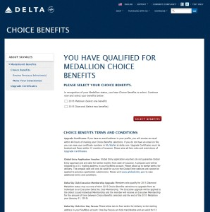delta dimond medallions get to pick two choice benefits