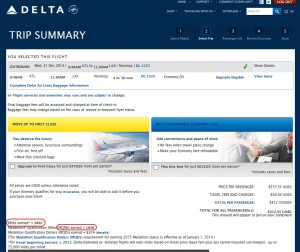 atl to lax full earning pre skymiles2015