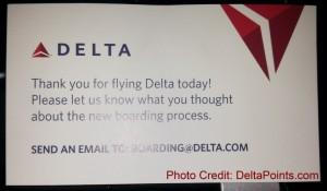 new boarding process