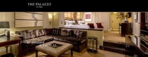 the palazzo las