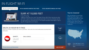24hr discounted pass on delta-com