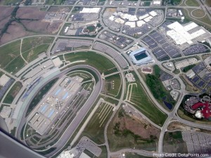 KC raceway from above delta points blog