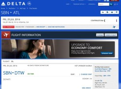 delta reminds me i can upgrade free to EC as a DM