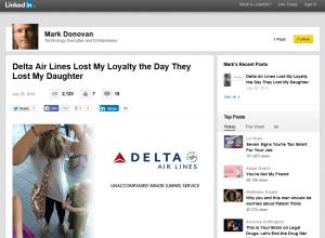 mark donovan linkedin page