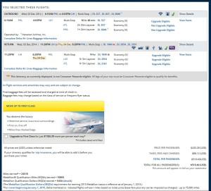 phl to lih delta-com via HNL