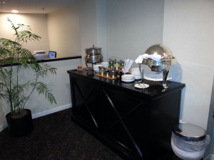 Sheraton club room Sheration Gateway Los Angeles Airport hotel DeltaPoints blog (1)