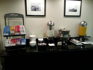 Sheraton club room Sheration Gateway Los Angeles Airport hotel DeltaPoints blog (2)