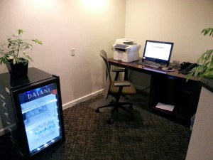 Sheraton club room Sheration Gateway Los Angeles Airport hotel DeltaPoints blog (3)