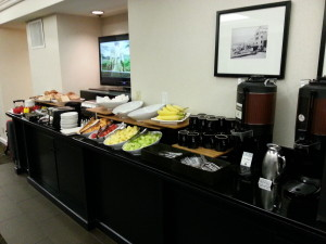 Sheraton club room Sheration Gateway Los Angeles Airport hotel DeltaPoints blog (5)